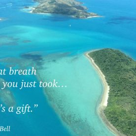 whitsunday:Rob Bell quote